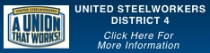 United Steelworkers District 4