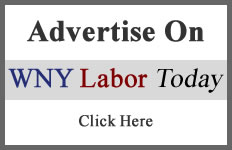 Advertise On WNY Labor Today