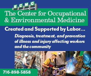 The Center for Occupational & Environmental Medicine