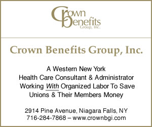 Crown Benefits Group, Inc