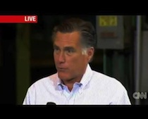 What does Mitt Romney Think Of Unions?