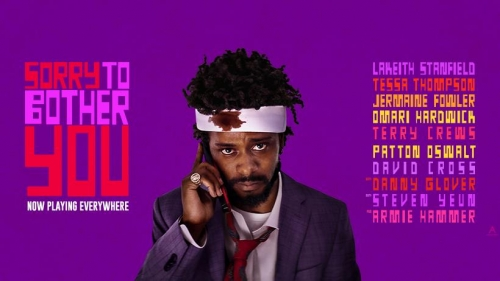 The 'Best Pro-Union Movie To Come Around In Years' Is 'Sorry To Bother You'
