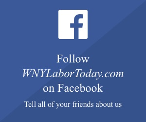 WNY Labor Today on Facebook
