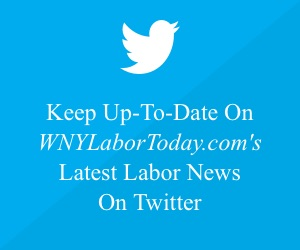 WNY Labor Today on Twitter