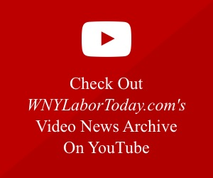 WNY Labor Today on Youtube