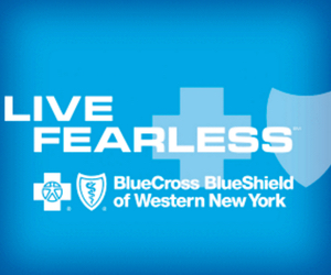 Blue Cross Blue Shield WNY