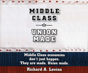 Middle Class Union Made
