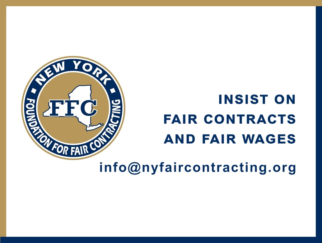 New York Foundation for Fair Contracting