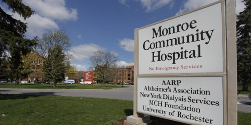 CSEA Statement Regarding Work Conditions at Monroe Community Hospital: CSEA Members 'Refuse To Be Pawns' In The Black & Asian Caucus 'Political Chess Game'