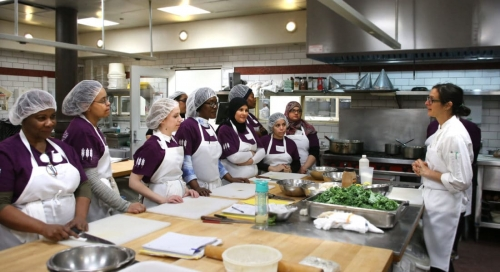 National Restaurant Association Educational Foundation Awarded $5 Million Youth Apprenticeship Grant From The U.S. Department Of Labor