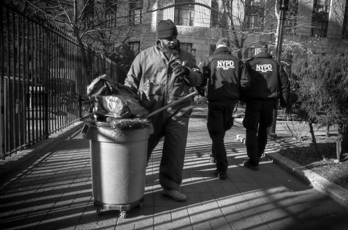 An Appreciation Of Sanitation Workers: Without Them, Society Would Literally Collapse