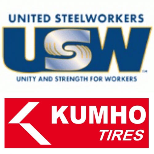 Macon, Georgia Kumho Workers 'Overcome' Company's Anti-Union Campaign, Vote To 'Go Union' With The United Steelworkers