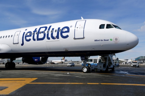 JetBlue, Pilots Union Reach Agreement 'To Avoid Involuntary Furloughs Until May 2021'